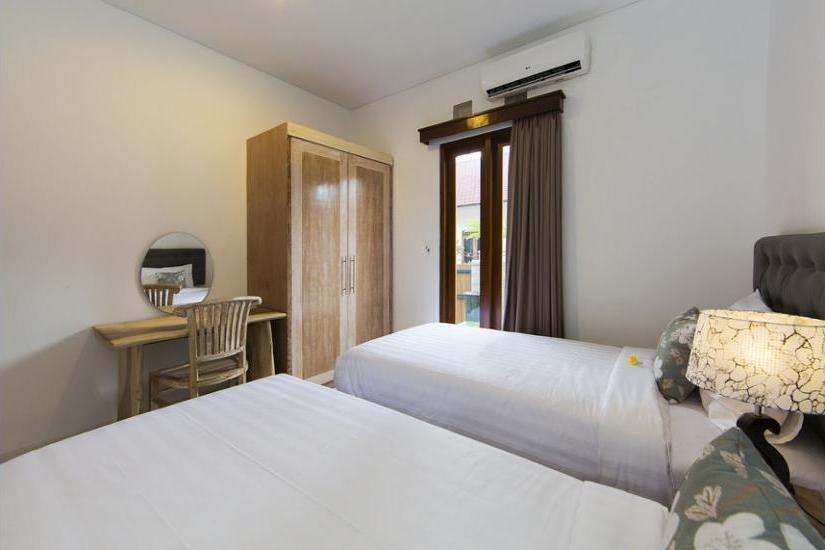Odika Lovina House and Villa Bali - Bathroom