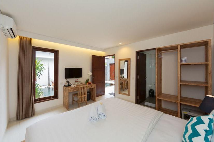Odika Lovina House and Villa Bali - Property Amenity