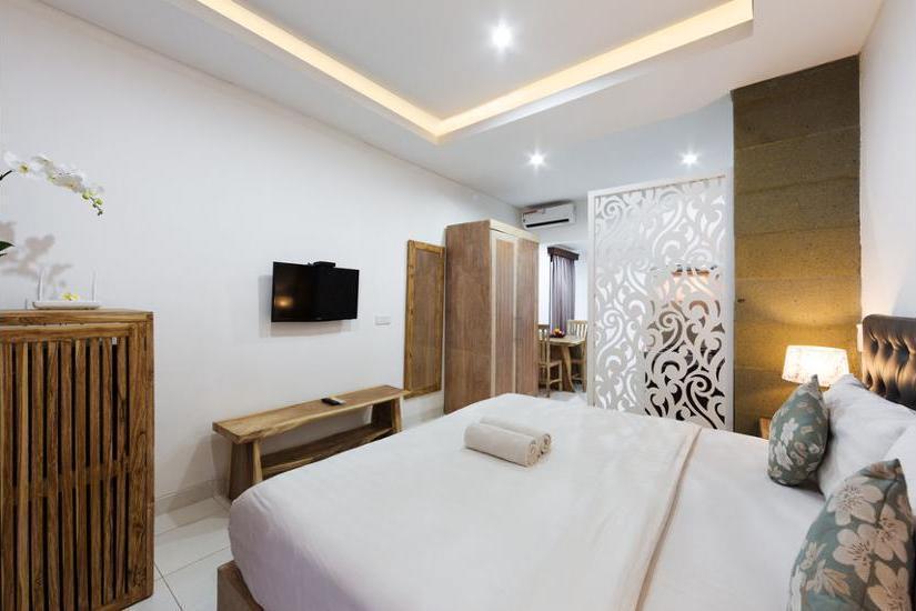 Odika Lovina House and Villa Bali - In-Room Kitchenette