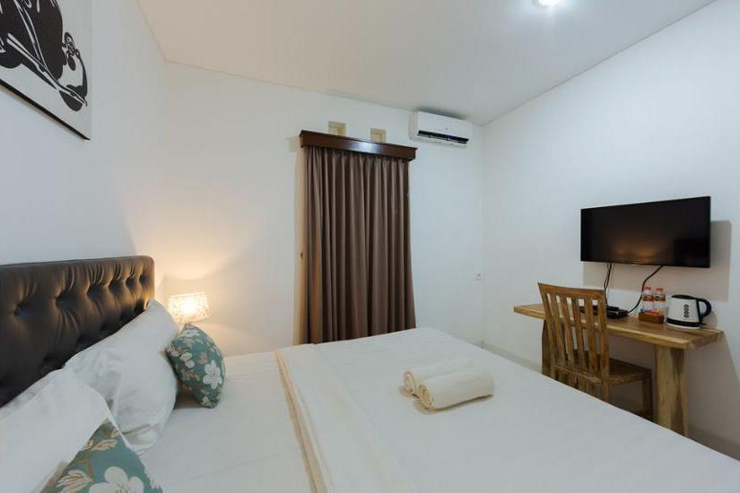 Odika Lovina House and Villa Bali - Guestroom