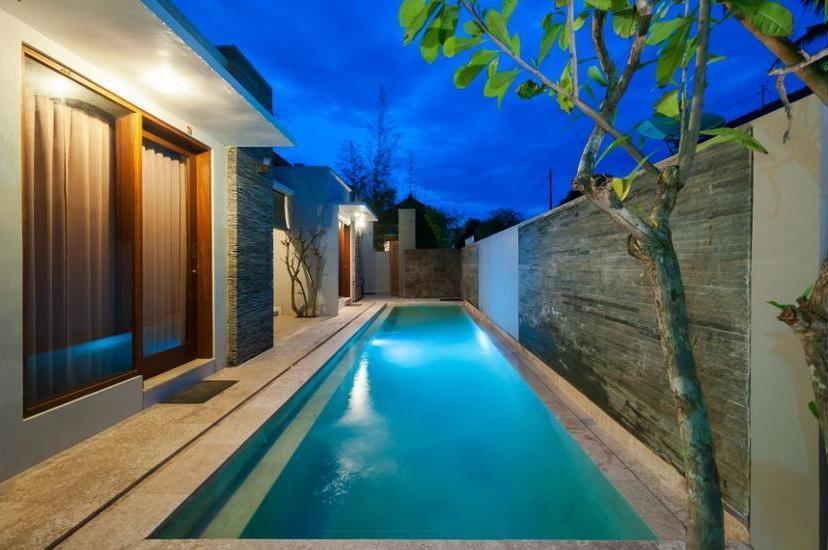 Odika Lovina House and Villa Bali - Studio Suite Desain, 1 kamar tidur Penawaran menit terakhir: hemat 51%