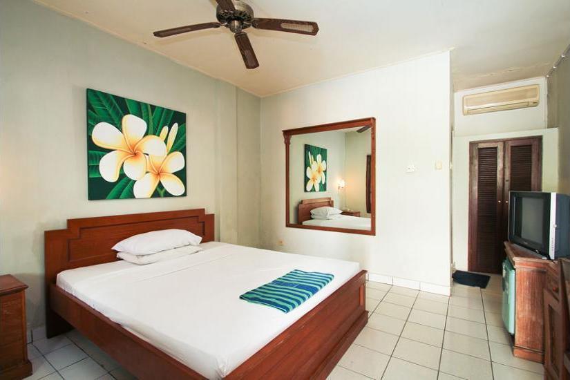 Su's Cottages II Bali - Kamar Standar Hemat 50%