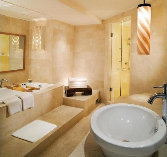 Grand Hyatt Bali - Treatment Room