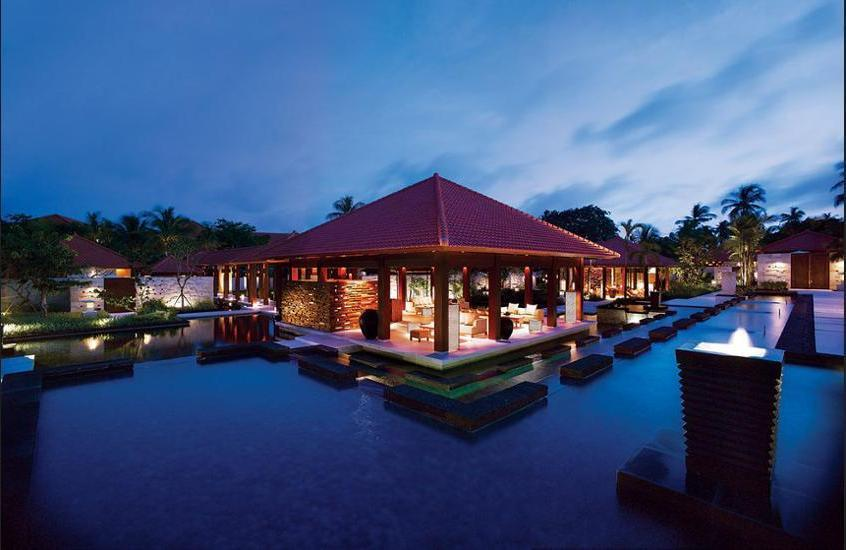 Grand Hyatt Bali - Featured Image