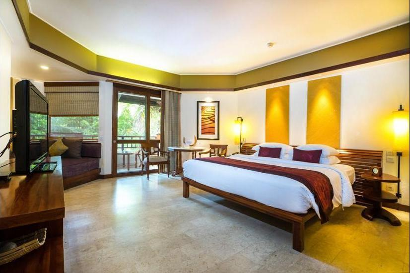 Grand Hyatt Bali - Kamar, 2 Tempat Tidur Twin Regular Plan