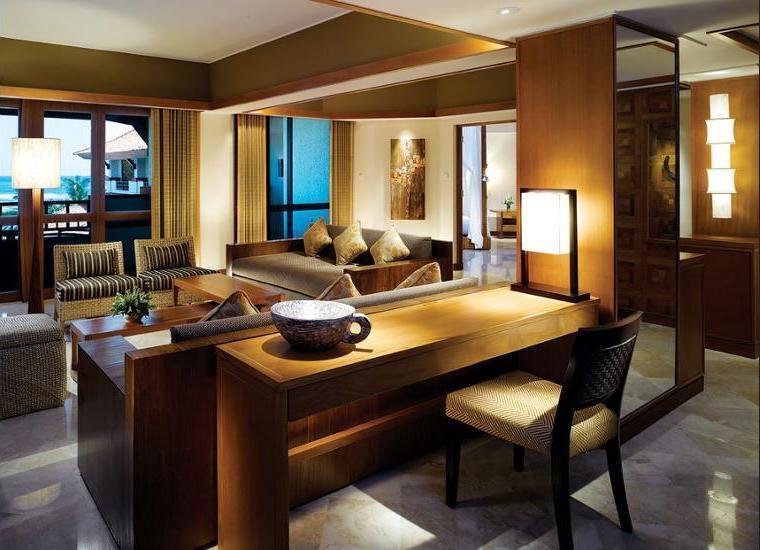 Grand Hyatt Bali - Grand, Suite Eksekutif, 1 Tempat Tidur King Regular Plan