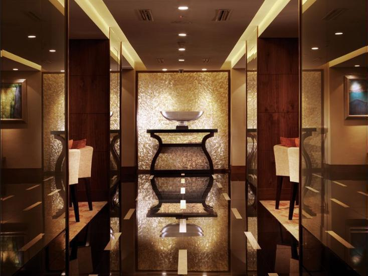 Shangri-La Hotel Jakarta - Spa