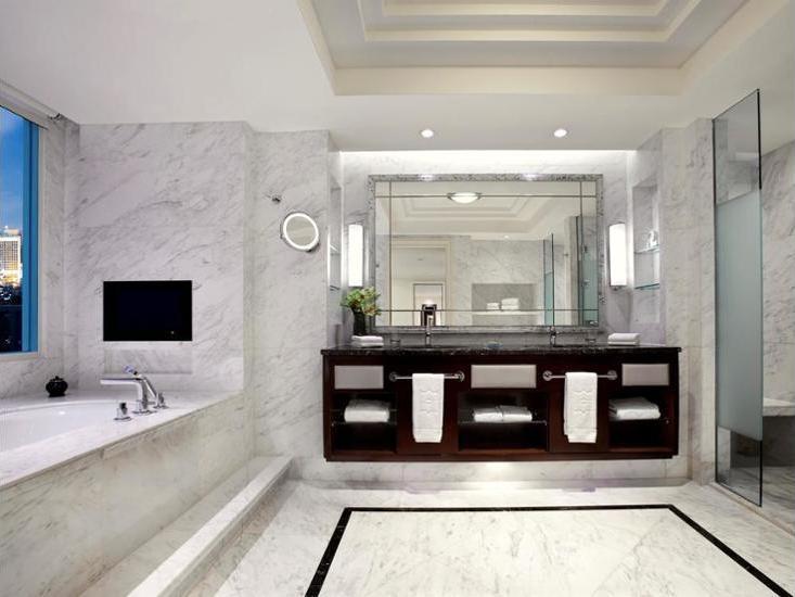 Shangri-La Hotel Jakarta - Indoor Wedding