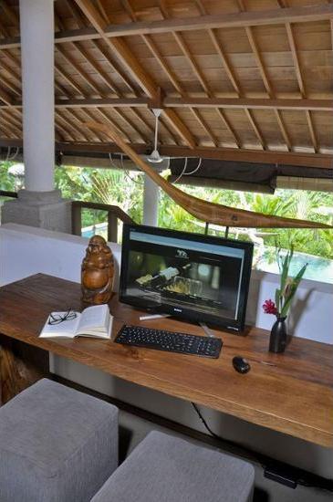 Luwak Ubud Villas Bali - Bathroom