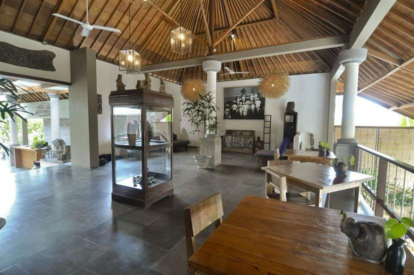 Luwak Ubud Villas Bali - Guestroom