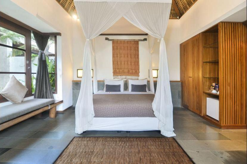 Luwak Ubud Villas Bali - Spa