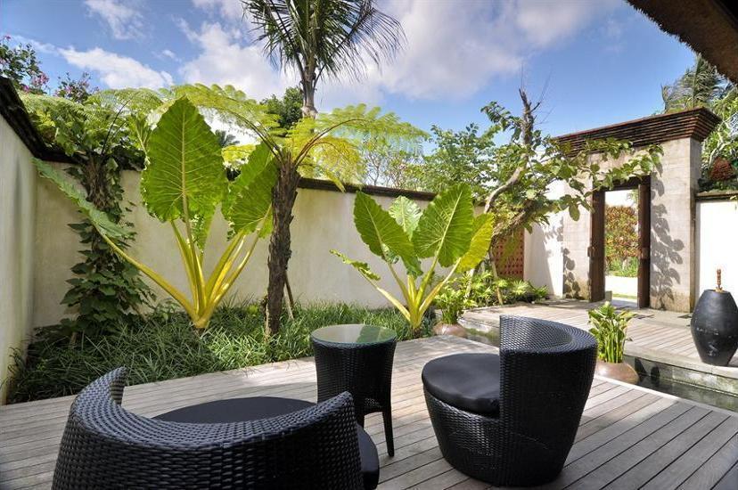 Luwak Ubud Villas Bali - Terrace/Patio