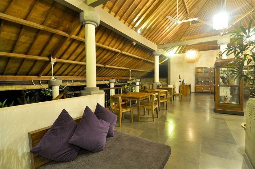 Luwak Ubud Villas Bali - Dining