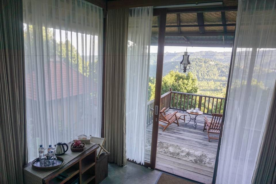 Swar Bali Lodge Bali - Property Grounds