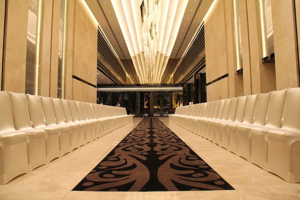 Crowne Plaza Semarang - Hotel Interior