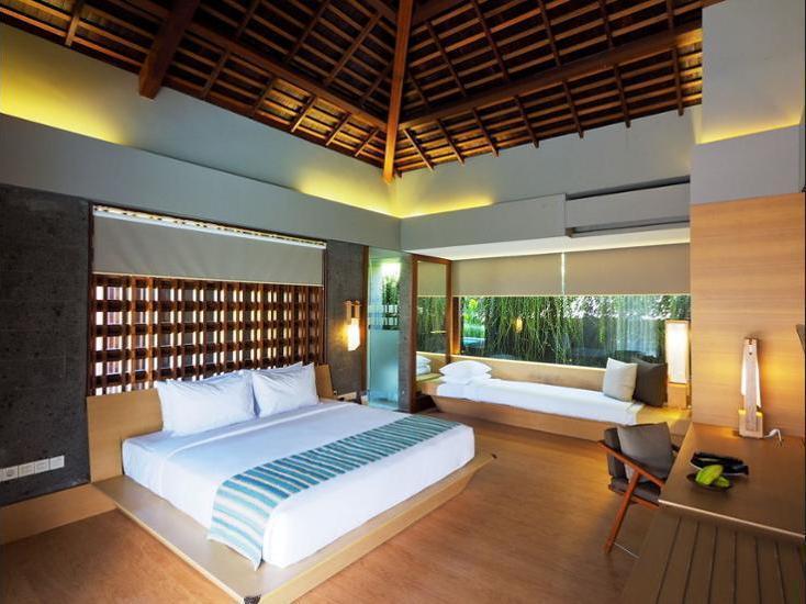 The Santai Bali - Featured Image