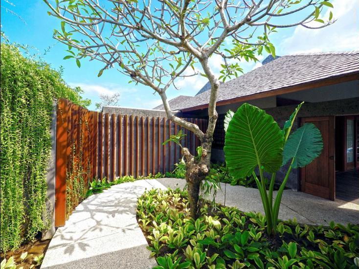 The Santai Bali - Property Amenity