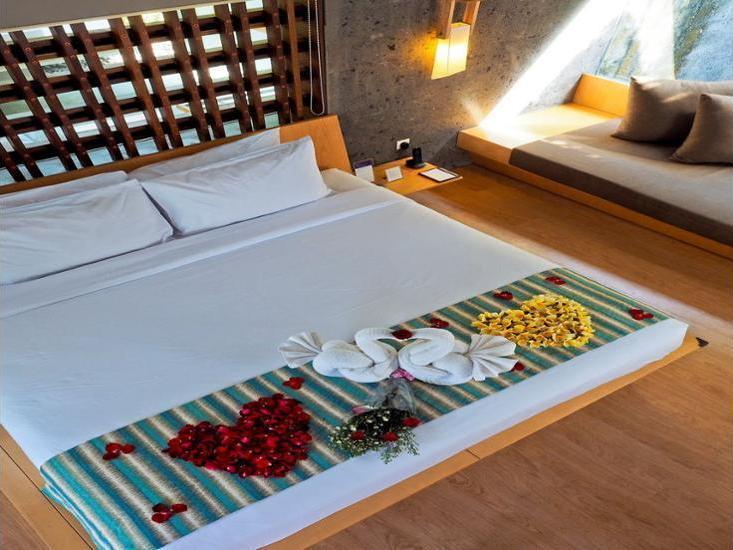 The Santai Bali - Terrace/Patio