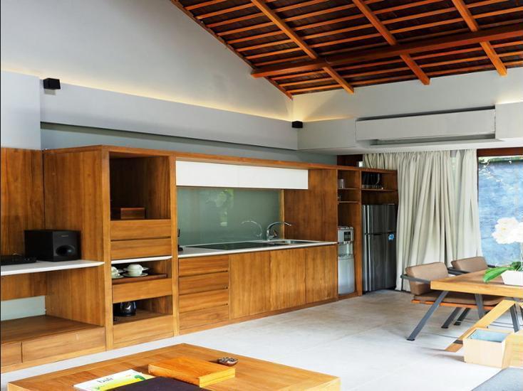 The Santai Bali - In-Room Amenity