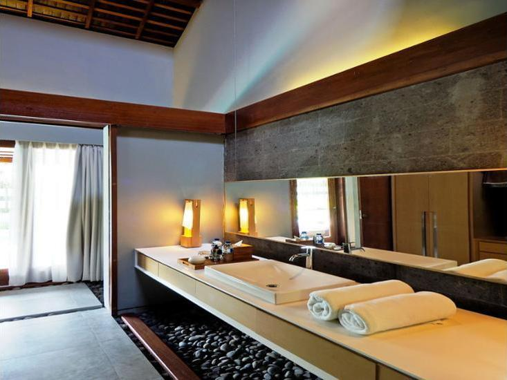 The Santai Bali - Bathroom Sink