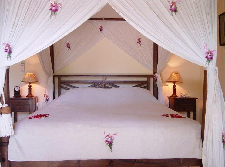 Bali Emerald Villas Sanur - Guestroom