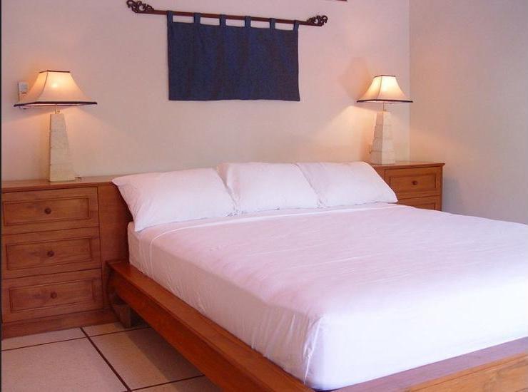 Bali Emerald Villas Bali - Vila, 3 kamar tidur, kolam renang pribadi Regular Plan