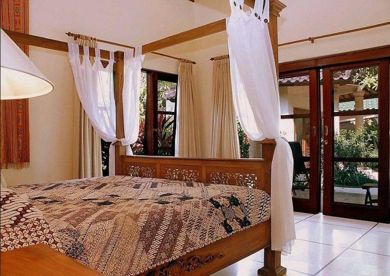 Bali Emerald Villas Bali - Vila, 1 kamar tidur, kolam renang pribadi Regular Plan