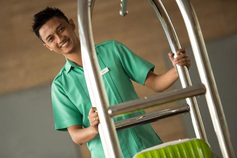 Holiday Inn Kemayoran Jakarta - Hotel Interior