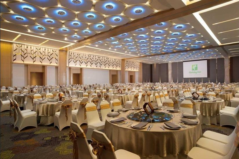 Holiday Inn Kemayoran Jakarta - Banquet Hall