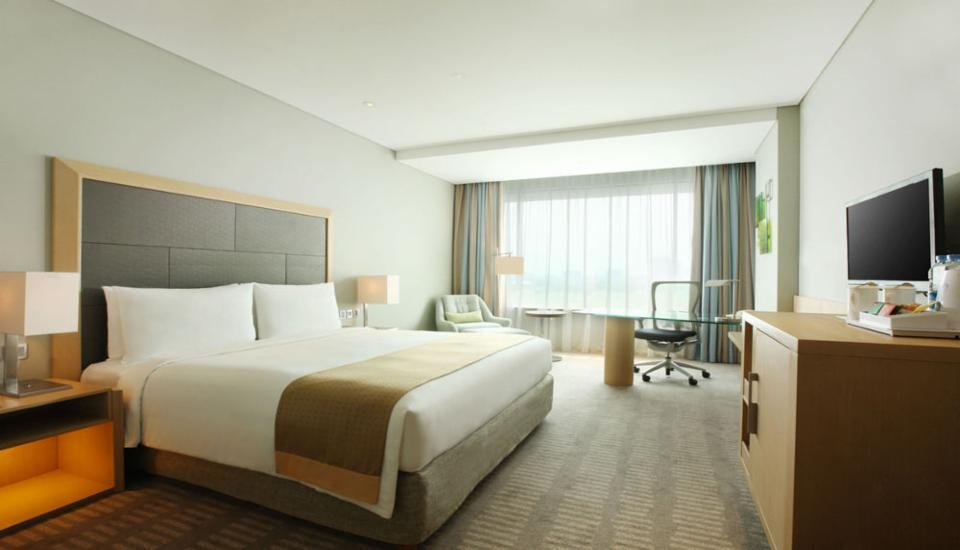 Holiday Inn Kemayoran Jakarta - Kamar Superior Regular Plan