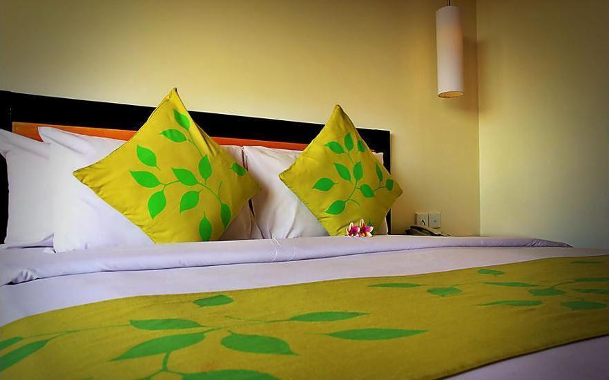 New Kuta Hotel Bali - Outdoor Banquet Area