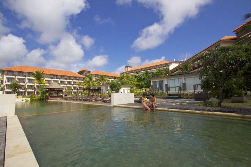 New Kuta Hotel Bali - New-Kuta-Hotel-a-Lexington-Legacy-Hotel-Beach