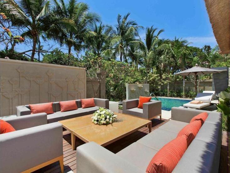 Sofitel Bali Nusa Dua Beach Resort Bali - Outdoor Pool