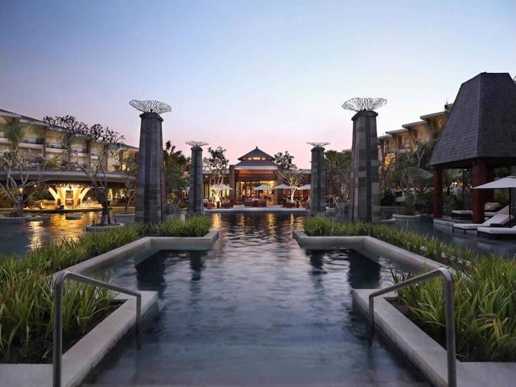 Sofitel Bali Nusa Dua Beach Resort Bali - Pool