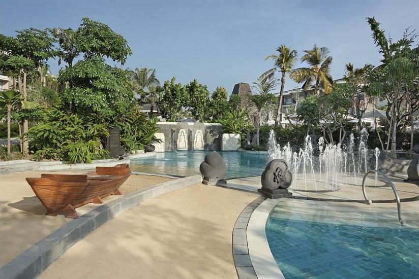 Sofitel Bali Nusa Dua Beach Resort Bali - Childrens Pool