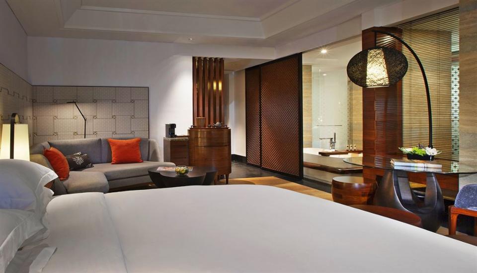 Sofitel Bali Nusa Dua Beach Resort Bali - Kamar Mewah, 1 tempat tidur queen Regular Plan