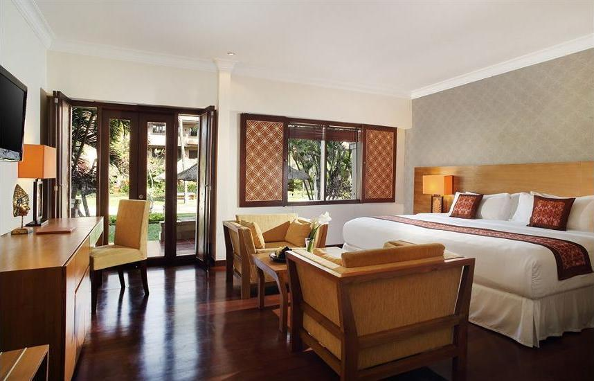 Grand Aston Bali Beach Resort - Business Center