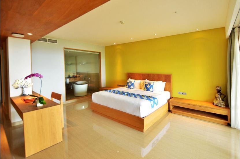 Grand Aston Bali Beach Resort - In-Room Amenity