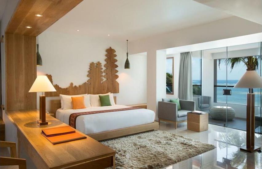 Grand Aston Bali Beach Resort - Gazebo