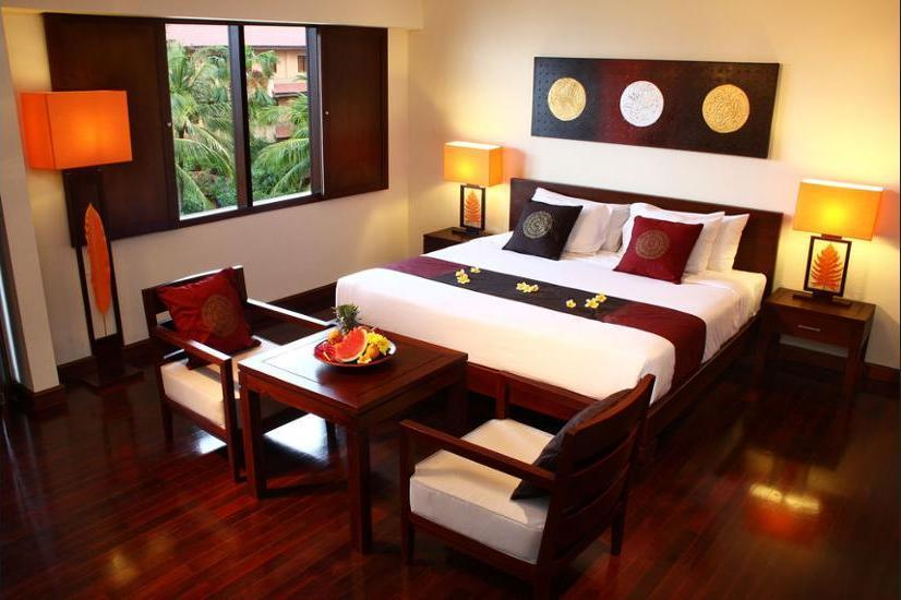 Grand Aston Bali Beach Resort - Living Room