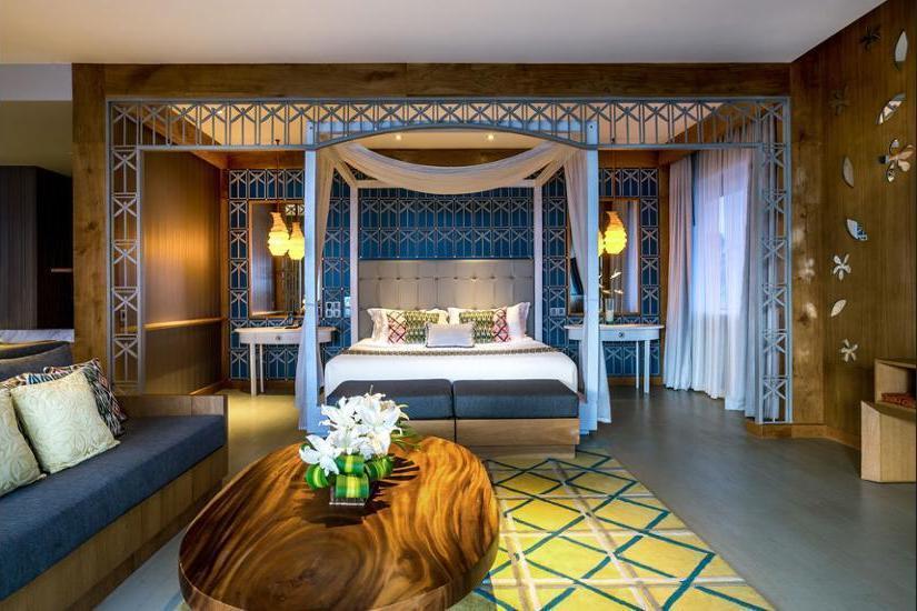 Grand Aston Bali Beach Resort - Reception