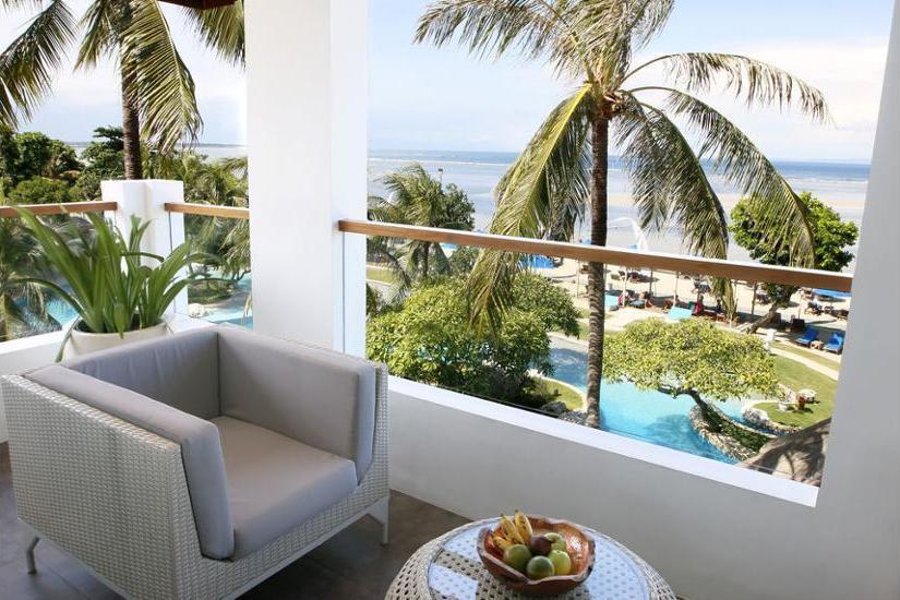 Grand Aston Bali Beach Resort - Balcony
