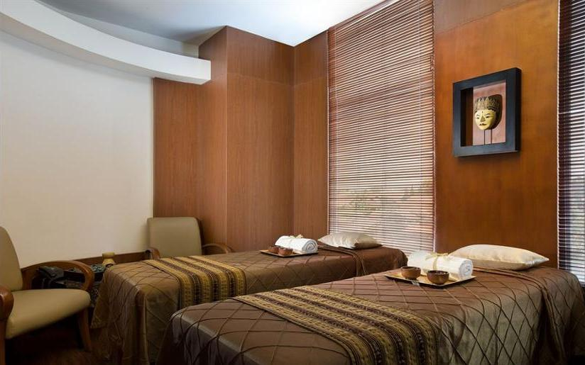 Novotel Bandung - Treatment Room