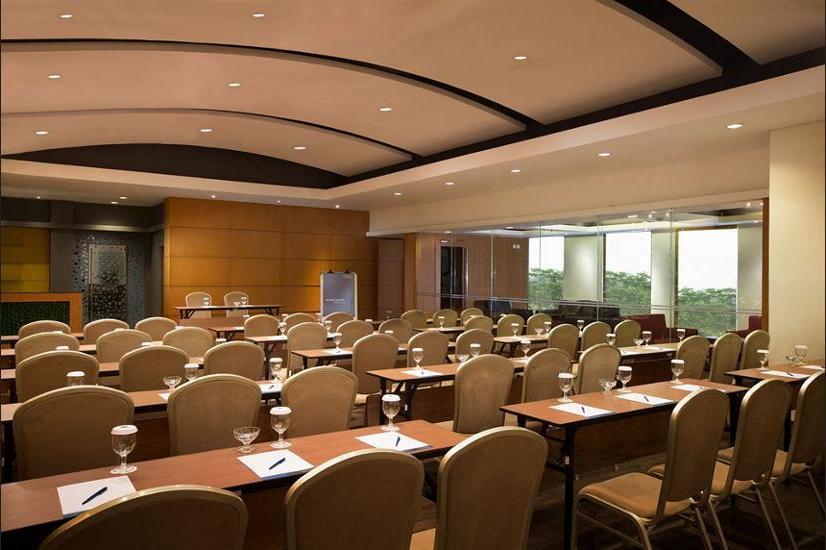 Novotel Bandung - Meeting Facility