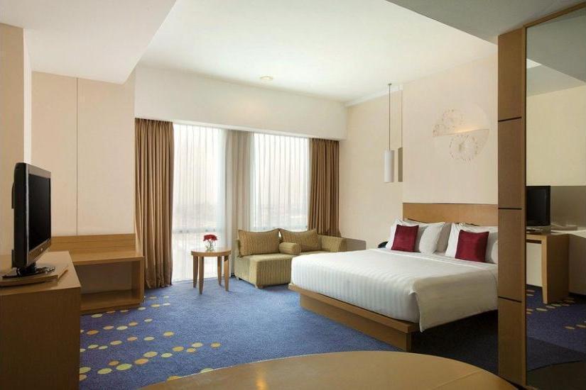 Novotel Bandung - Guestroom
