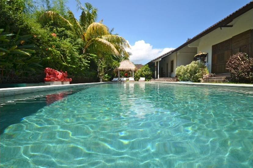 Villa Karisa Boutique Hotel Bali - Featured Image