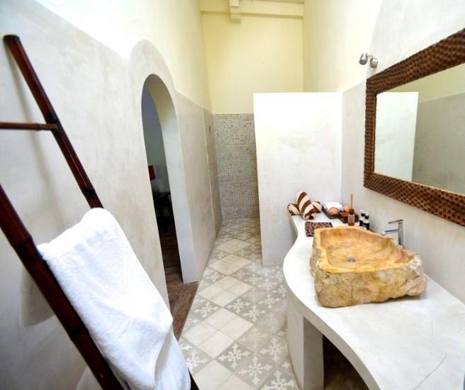 Villa Karisa Boutique Hotel Bali - Bathroom