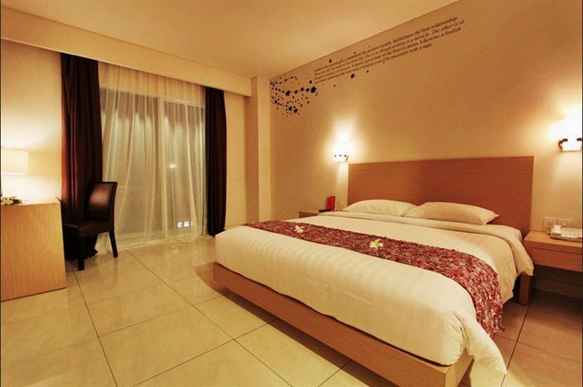 The Tusita Hotel Bali - Guestroom