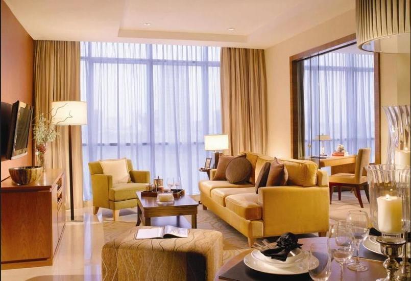 Oakwood Premier Cozmo Jakarta - Oakwood-Premier-Cozmo-Jakarta-Guest-Room