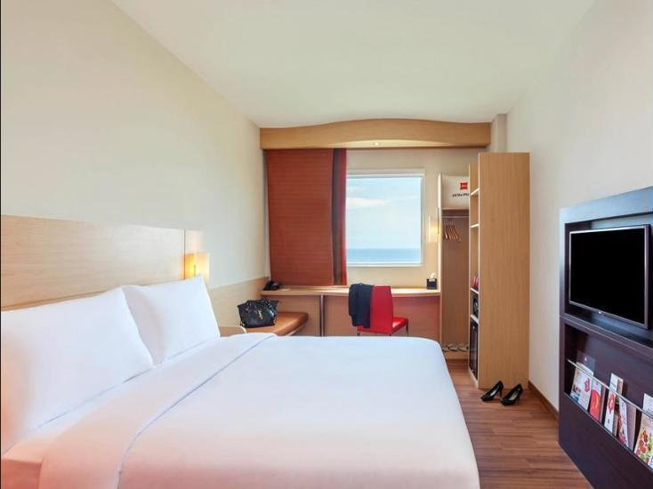 ibis Manado City Center Boulevard - Guestroom